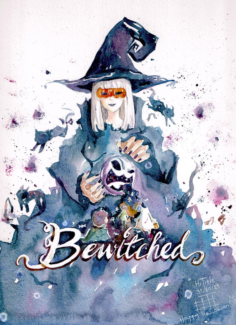 Bewitched by hititle