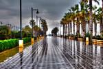 Ups its raining