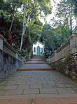 O caminho (The path)
