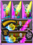 Underlust: Fontcest Comic 02