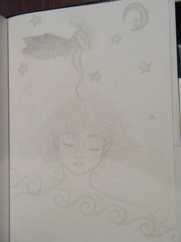 Shadow Girl and the Dreamer