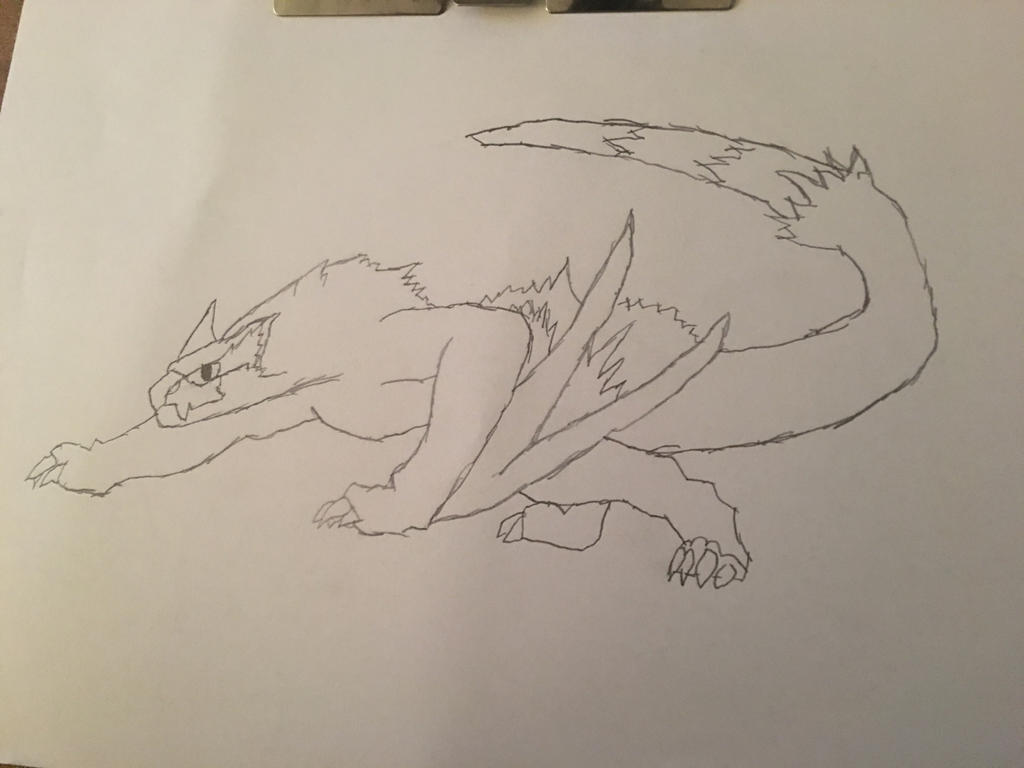 I was bored.... by KittyHawkSG63