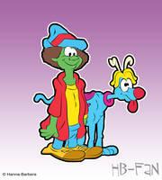 Los Trollkins by HB-FAN