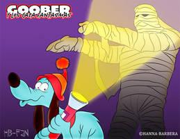 Goober by HB-FAN