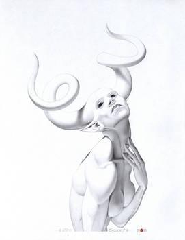 Horngirl 2 second version