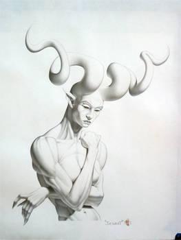 Horngirl III