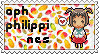 APH OC!Philippines stamp (2) by ymynysol