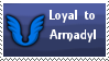 Armadyl Loyalty Stamp by Shadow-Cipher