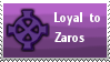Zaros Loyalty Stamp by Shadow-Cipher
