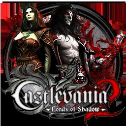 Castlevania Lords of Shadow 2 by GoldenArrow253