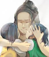 Don't Cry Mama by Kuro-Puppy