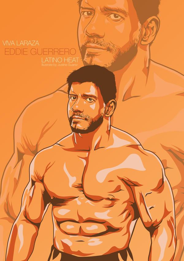 Latino Heat by enitsujsuarez16