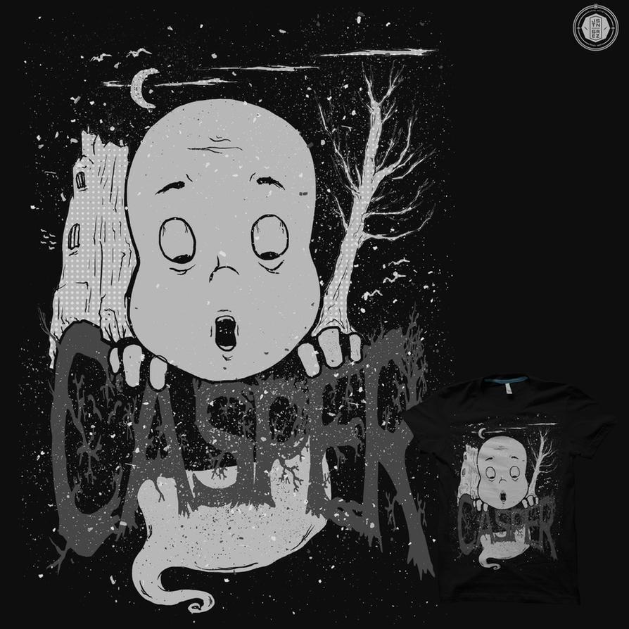 Casper by enitsujsuarez16