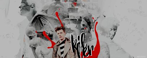 killer killer by Aavaran