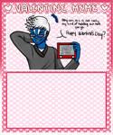 Valentine's Day Meme ~ Mark