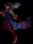 Galaxy Queen by AlwaysForeverHailey