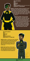 Weed Kingdom: Character Profiles by AlwaysForeverHailey