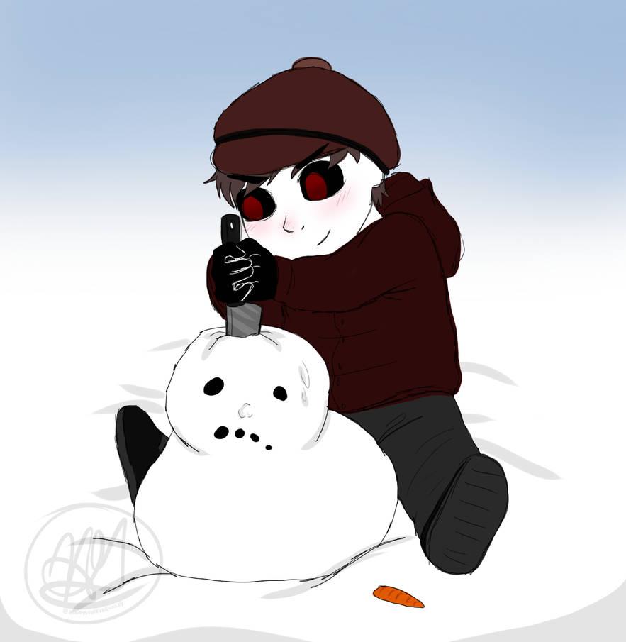 Seth's Snowvictim by AlwaysForeverHailey