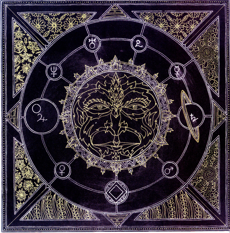 Cosmic Passages by Lakandiwa