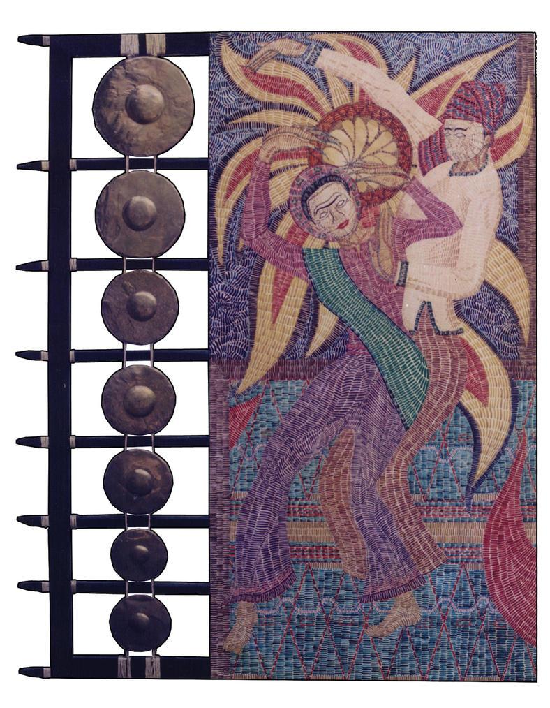 1994 Mag-igal sa Kulintang by Lakandiwa