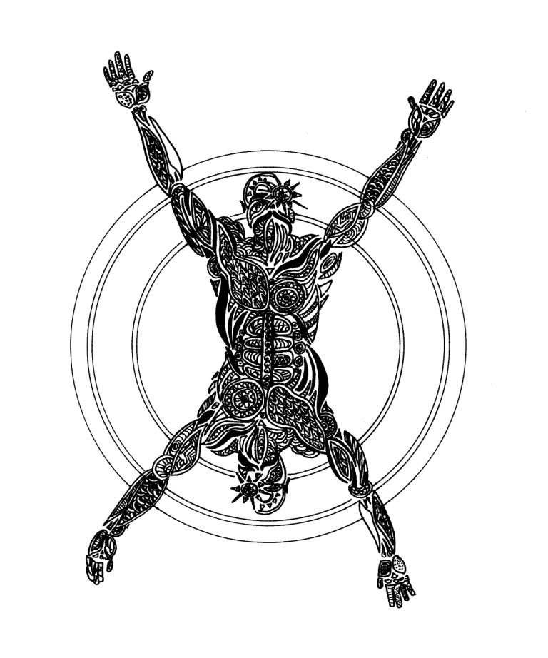 Gemini by Lakandiwa