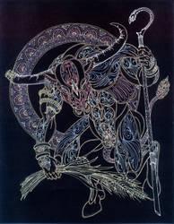 2010 Taurus by Lakandiwa