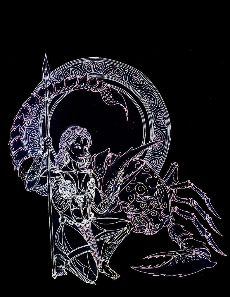 2010 Scorpio by Lakandiwa