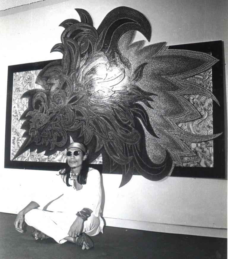 1998 Hinirang by Lakandiwa