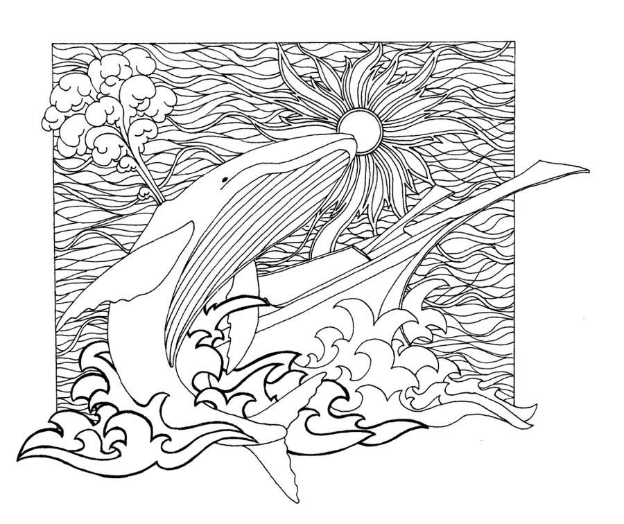 Study - Karera sa Balena by Lakandiwa