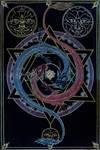 Soul Alchemy - Fire and Water by Lakandiwa