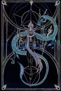 Arcana - The Mage