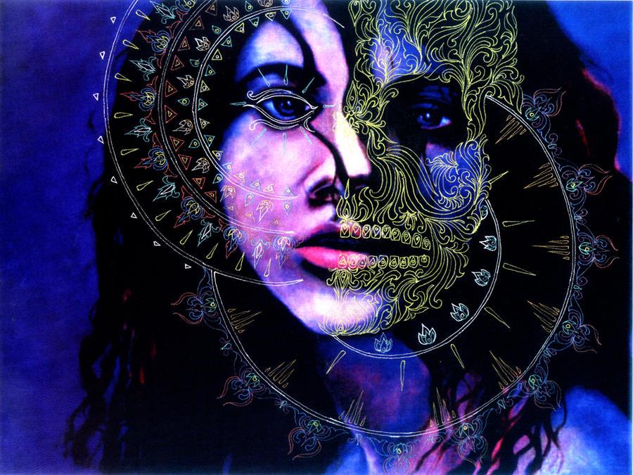 Candela's Mirror by Lakandiwa