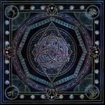 Mandala of the Sacred Mother
