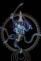 Shiva by Lakandiwa