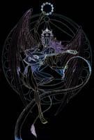 Nuevo Arcanum - The Mistrel by Lakandiwa