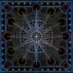 Mandala of the Messiah Within