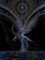 Antiquity's Revelation by Lakandiwa