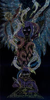 The Muse by Lakandiwa