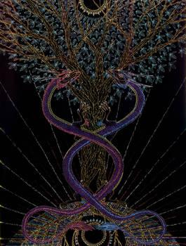 The Tree of Life - Healing