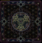 Mandala of the New Zion