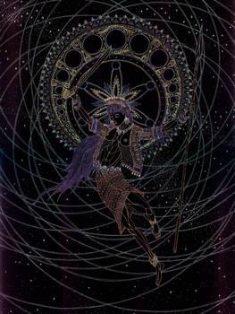 Mayari, The Moon Arising