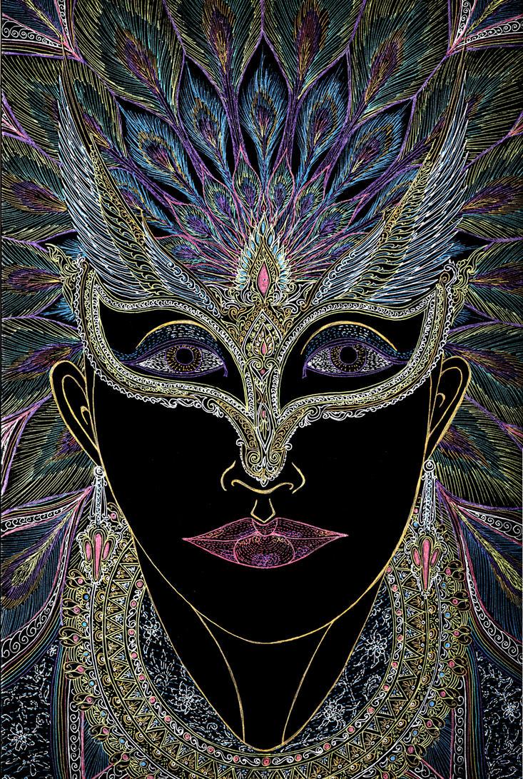Sinners and Saints - Pride by Lakandiwa