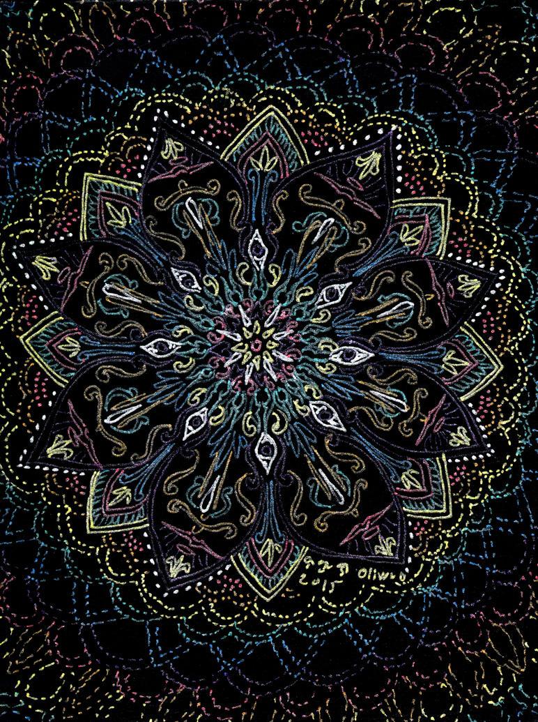Awakening Spirit by Lakandiwa