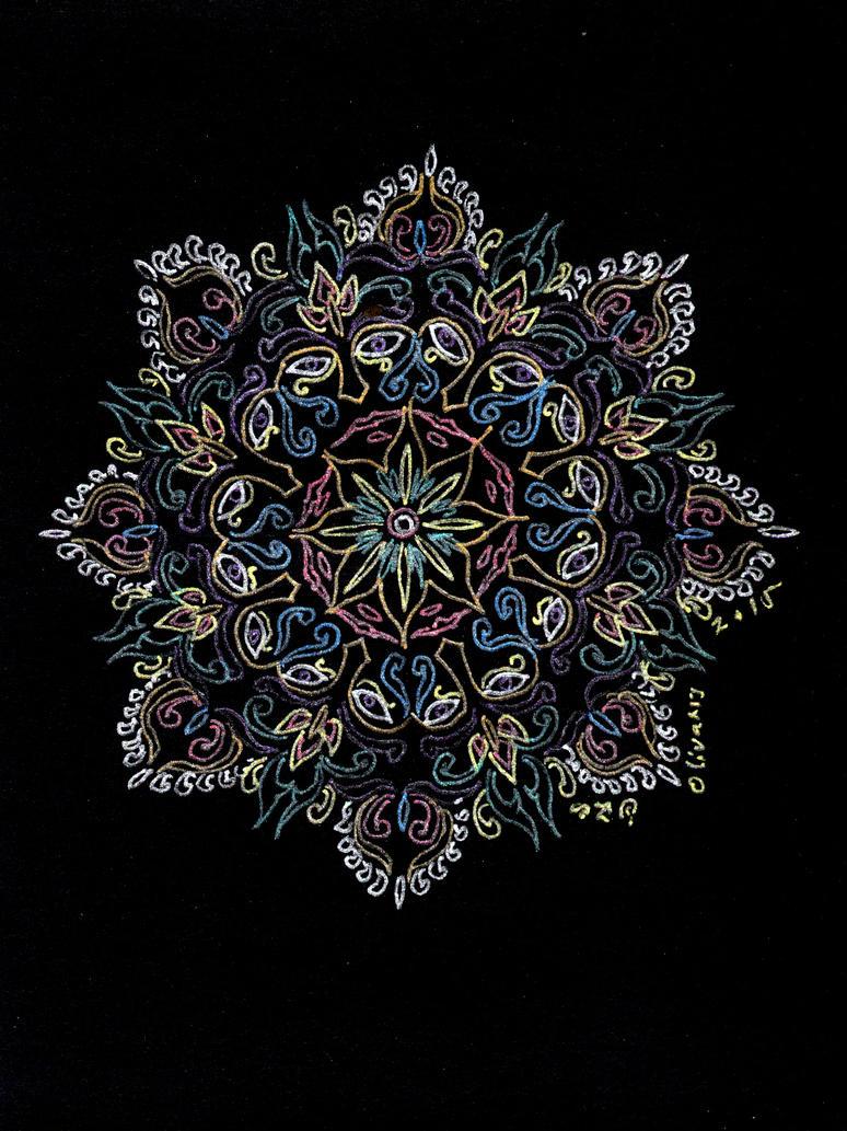 Blooms of Spring by Lakandiwa