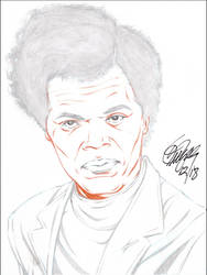 MR. GLASS PENCIL by ARTofTROY