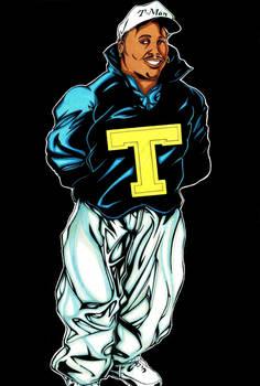 ME...T-MAN
