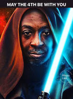 MAY 4TH BE WITH YOU by ARTofTROY