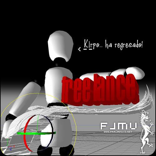 Kirpo Returns by fjmv