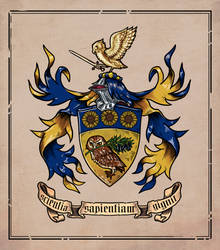 Coat of Arms 01 on order