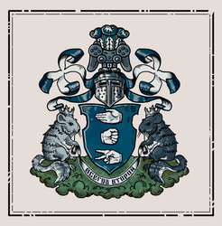 Coat of arms 02 for friend